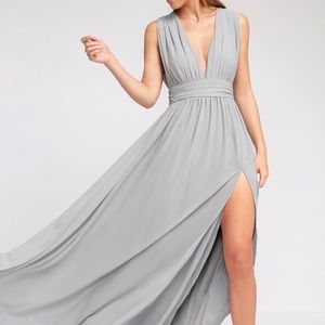 Lulu Heavenly Hues Maxi Dress